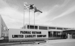 DEG als Partner von OSPIG für PADMAC Vietnam
