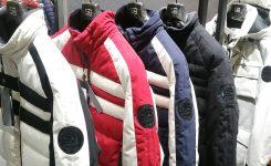 S4 Jackets auf der PANORAMA Berlin